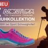 Montura Schuhkollektion