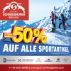 WINTER SALE bei Sport Schwaighofer