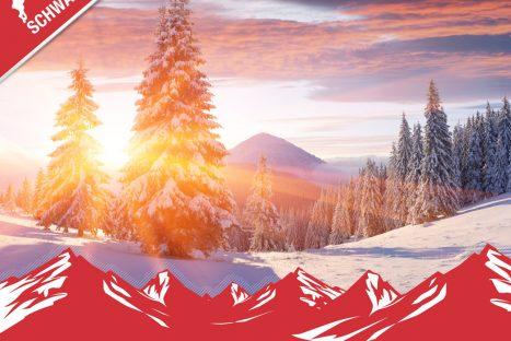 Frohe Weihnachten und alles Gute für 2018